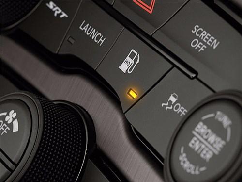 Dodge Challenger SRT Demon адаптируют под гоночное топливо