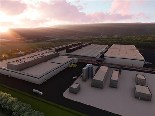 Nokian построит третий завод в США