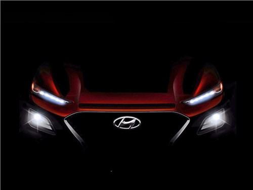 Hyundai может отложить производство компактного кроссовера