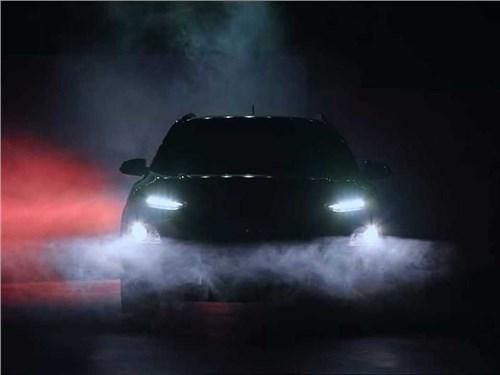 Новость про Hyundai - Hyundai Kona