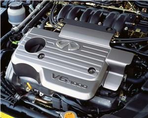 Предпросмотр infiniti i30 2001 оснащалась трехлитровым двигателем v6