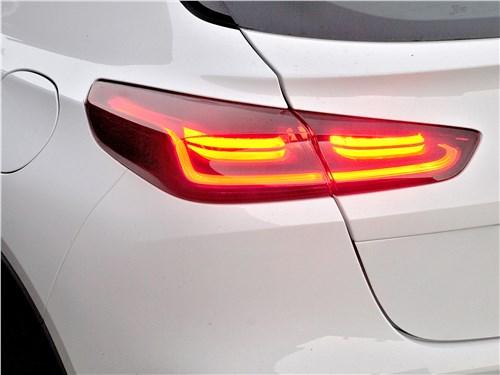 Kia XCeed 2020 задний фонарь