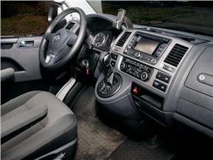 Предпросмотр volkswagen caravelle водительское место