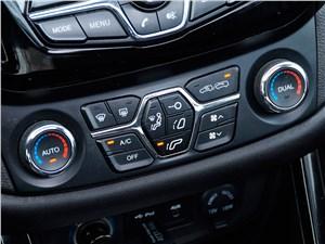 Tiggo 5 2014 система климат-контроля