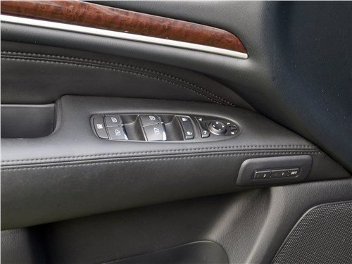 Предпросмотр infiniti qx60 2016 кнопки памяти настроек водительского сиденья