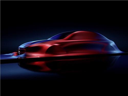 Mercedes-Benz привезет в Китай новый А-класс