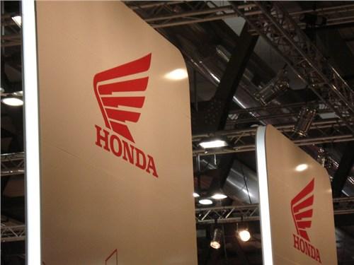 Новость про Honda - Российские продажи Honda Group за год просели на 64 процента