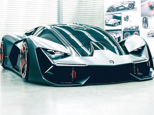 Lamborghini показала свой первый гибрид. Но не всем