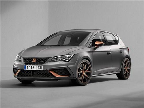 Новость про SEAT Leon Cupra - Seat Leon Cupra