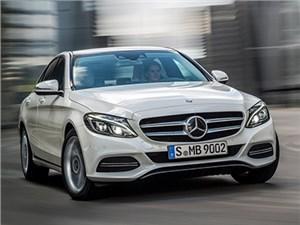 Первые официальные подробности о новом поколении Mercedes-Benz C-класса