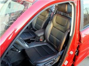 Предпросмотр changan cs35 2014 передние кресла