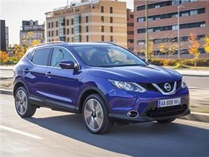 Nissan представит «заряженную» модификацию Qashqai уже в этом году