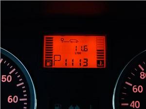 Nissan Almera 2014 периборная панель