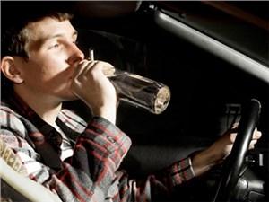 Пьяных водителей, ставших виновниками смерти людей, могут начать лишать прав сразу на 20 лет