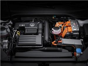 Предпросмотр volkswagen passat gte 2015 двигатель
