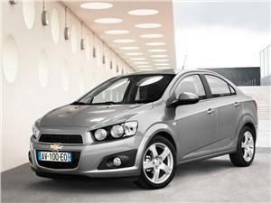 Новость про Chevrolet Aveo - Chevrolet Aveo