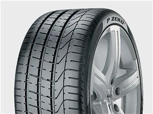 Летние шины Pirelli PZero