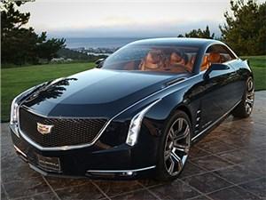 Седан Cadillac CT6 получит новую платформу, мощный двигатель и алюминиевый кузов