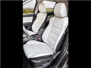 Предпросмотр mazda cx-5 2015 передние кресла