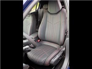 Предпросмотр peugeot 308 gt line 2015 водительское кресло
