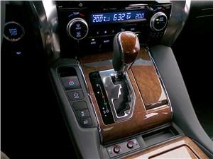 Toyota Alphard 2015 6АКПП