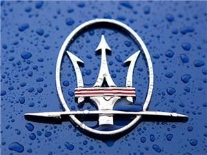 Maserati остановит производство на неделю