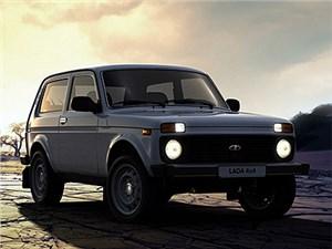 Экспортная версия Lada 4x4 отвечает всем требованиям «Евро-6»