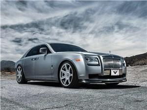 Vorsteiner / Rolls-Royce Ghost