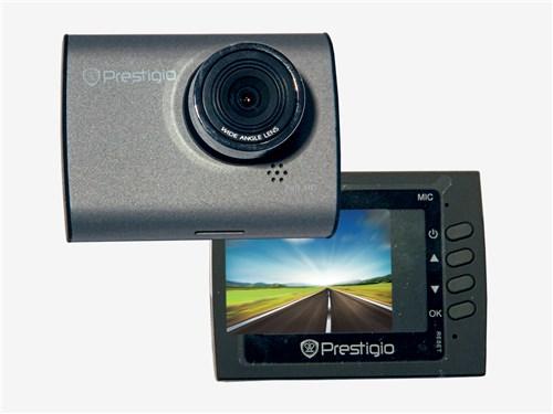 Prestigio RoadRunner 520i