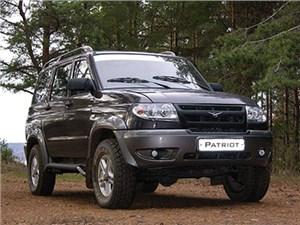 УАЗ запустил программу «УАЗ Патриот с расширенной гарантией»