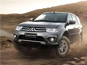 Новость про Mitsubishi Pajero - Нового поколения Mitsubishi Pajero не будет