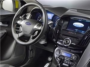Новость про Ford - Система безопасности Ford сдала водителя, покинувшего место ДТП