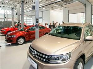 Новость про Volkswagen - Volkswagen проведет децентрализацию