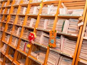 Почта Деда Мороза едва справляется с потоком писем