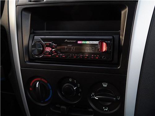 Datsun mi-Do 2015 магнитола