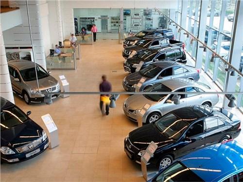 РоАД прогнозирует дальнейшее падение продаж