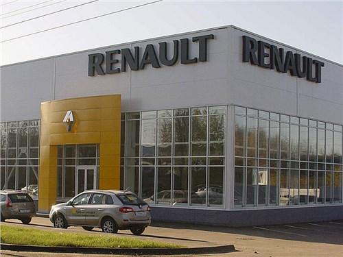 За год Renault значительно улучшил свои финансовые показатели