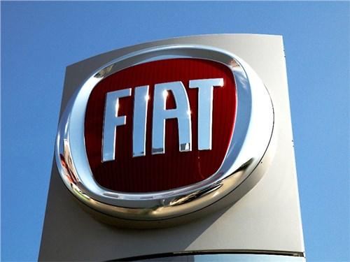 Новость про Fiat - Fiat создал новый бюджетный хэтчбек