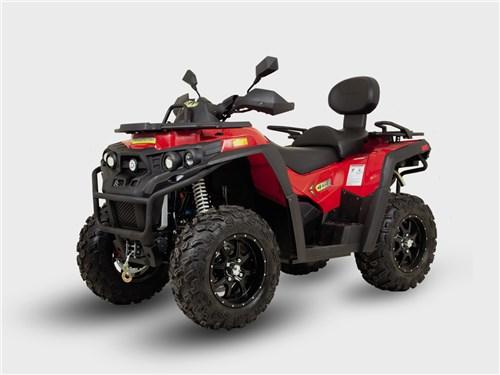 PM ATV 800