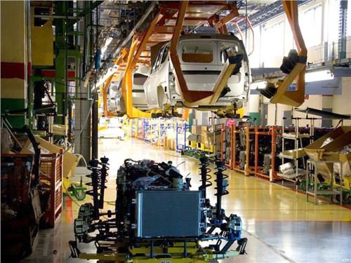 «АвтоВАЗ» скоро вернется к полноценной рабочей неделе