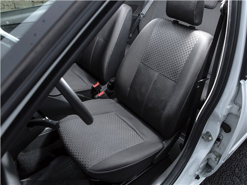 Lada Granta Liftback 2014 переднее кресло