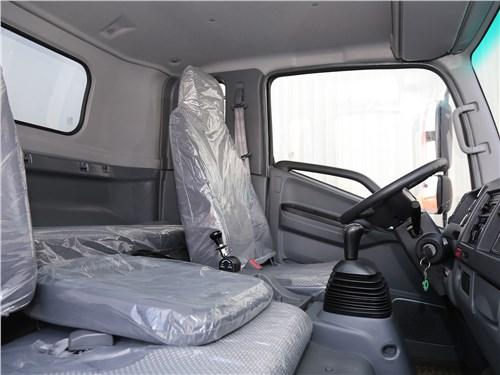 JAC N-120 2016 кресла