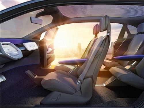 Предпросмотр volkswagen id crozz concept 2017 передние кресла