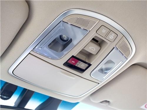 Hyundai Sonata 2018 «ЭРА ГЛОНАСС»