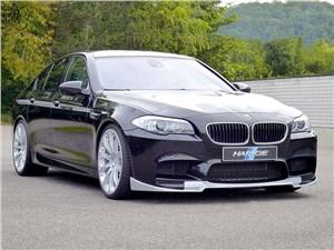 Hartge / BMW M5 вид спереди