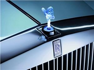 Rolls-Royce не последует примеру Bentley