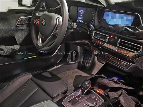 Новость про BMW 1 series - Преемственность поколений