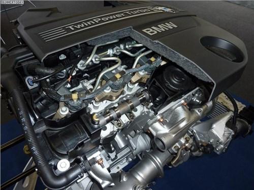 Новость про BMW - Когда ошибка в прошивке приводит к скандалу