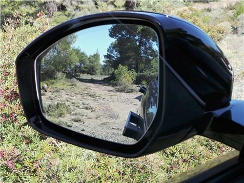 Land Rover Range Rover Evoque 2020 боковое зеркало