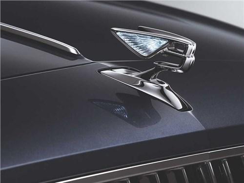 Анонсирован новый Bentley Flying Spur